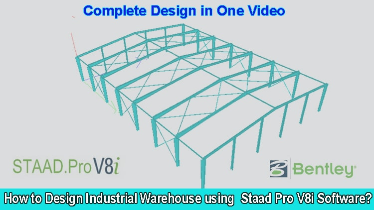 Analysis And Design Of Multistorey Building Using Staad Pro Download
